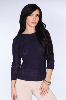Merribel Sadila Navy Blue - S