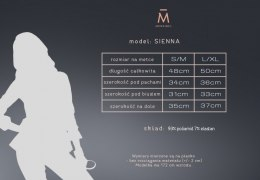 Merribel Sienna - S/M
