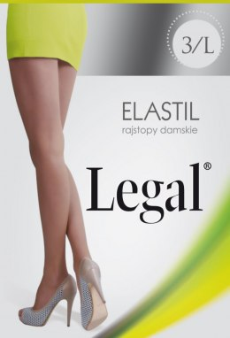 Legal Rajstopy elastil 3