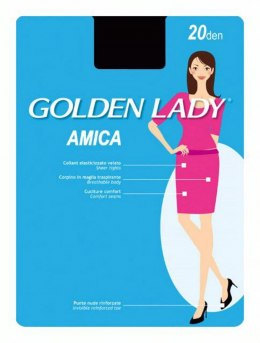 Golden Lady Rajstopy Amica 20DEN