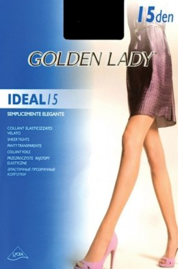 Golden Lady Rajstopy Ideal 15