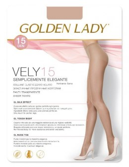 Golden Lady Rajstopy Vely 15den