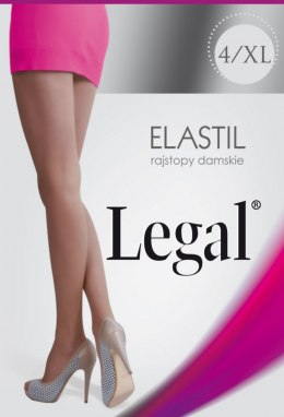 Legal Rajstopy elastil 4