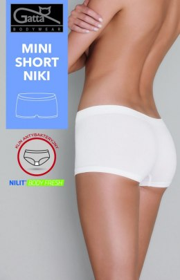Gatta Bodywear Majtki - Mini Short Niki