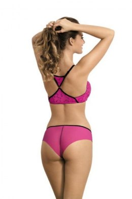 Kinga PU-511 - BIUSTONOSZ PUSH-UP VACANZA