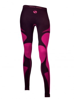 Sesto Senso THERMO ACTIVE SPODNIE WOMEN