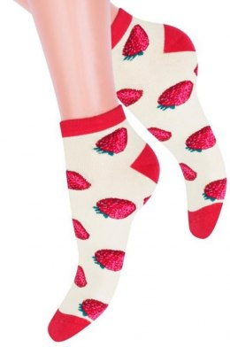 Steven Stopki damskie Summer Socks 114