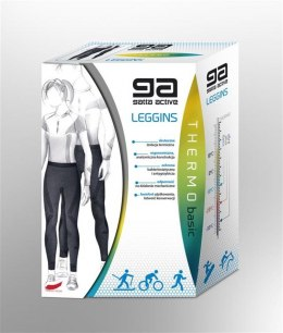 Gatta Active LEGGINS UNISEX THERMO FLIPE