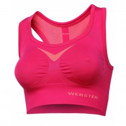 Brubeck Webster Crop Top Webster Function CR10100