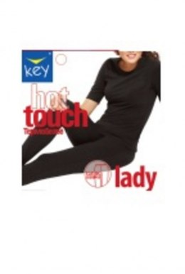 LEGINSY DAMSKIE HOT TOUCH LXL 729 2