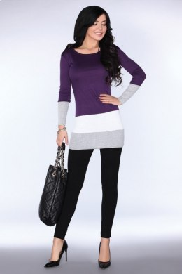 Merribel CG009 Purple - L