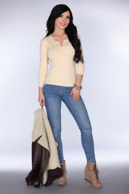Merribel CG011 Beige - S
