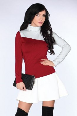 Merribel CG015 Maroon - XL