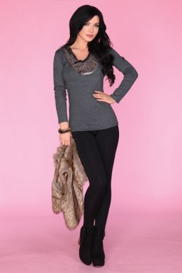 Merribel CG019 Gray - XL