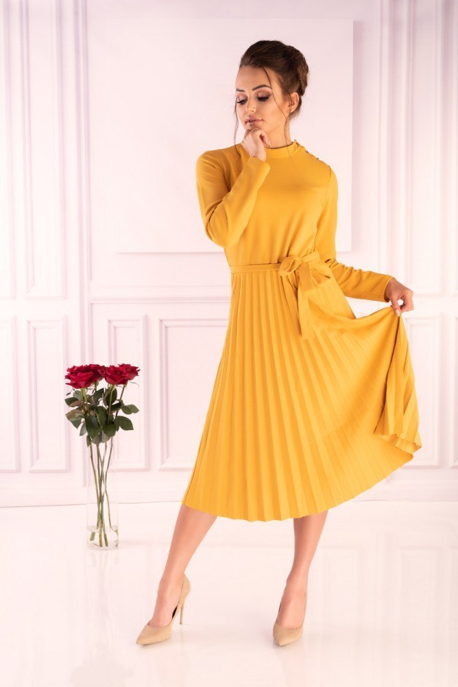 Merribel Hamien Yellow 85603 - L