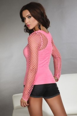 Merribel Hortense Pink - L/XL